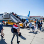 """1,5 млн пассажиров планирует обслужить """"Победа"""" в Шереметьево в этом году"""