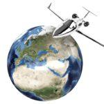 Бизнес - перевозки высочайшего уровня – деловая авиация для деловых людей