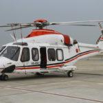 Abu Dhabi Aviation рассматривает возможность приобретения Falcon Aviation Services