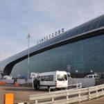 Аэропорт Домодедово не может использовать новый терминал из-за неготовности перрона