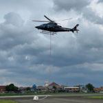 AW109 Trekker выходит на вертолетный рынок Индонезии