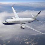 Аренда Boeing Business Jet 3 (BBJ 3) в Москве