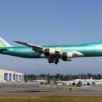 Boeing продал последний BBJ747