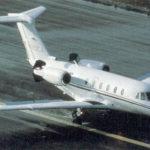 Аренда Cessna Citation III в Москве