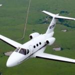 Аренда Cessna Citation Mustang в Москве