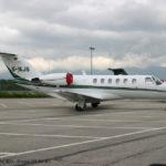 Аренда Cessna CJ2 в Москве