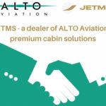 JET MS стала дилером ALTO Aviation