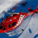 Jet Transfer поставит на Камчатку вертолет Bell-429