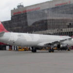 Московские аэропорты впервые в истории обслужили за год свыше 100 млн пассажиров