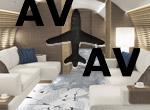 Представлен очередной концепт VIP салона Airbus A220